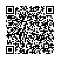QR link for What Did Miss Darrington See