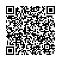 QR link for Letters from the Cape