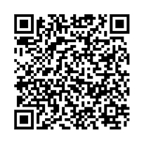 QR link for Evolution and the Doctrine of the Trinity