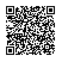 QR link for The Upturned Face
