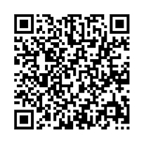 QR link for The Infinite Presence