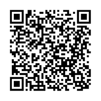 QR link for The Observation of Teaching