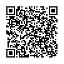 QR link for Shakespeare's Theater