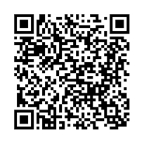 QR link for The Tennessee University Magazine