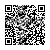 QR link for Toasts and Forms of Public Address for Those Who Wish to Say the Right Thing in the Right Way
