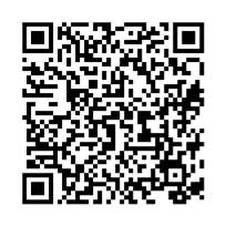 QR link for The Weekly Reporter : Volume 6