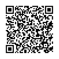 QR link for Adventures into the Unknown : Issue 66