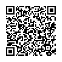 QR link for The International Criminal Court : Why We Need It, How We Got It, Our Concern About It
