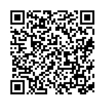 QR link for Travels by the Fireside