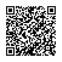 QR link for The Prairie Fire #1