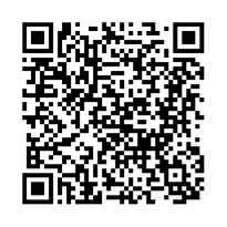 QR link for Letters from the Earth