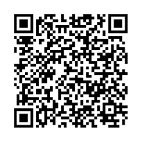 QR link for Whovian Times Vol. 09