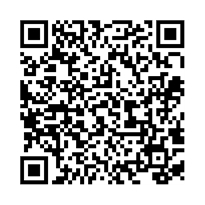 QR link for Flaschenpost