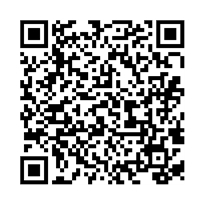 QR link for The Loudest Voice in the World: Story 3 of 4 in the Foresight Series