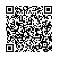 QR link for The Better Voice