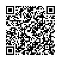QR link for I will never Die